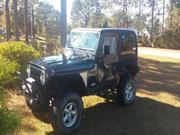 jeep wrangler 2000 - Jeep Wrangler