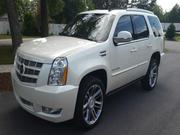 2012 CADILLAC Cadillac Escalade Premium Package